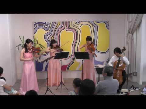 TGS  ファミリーコンサート2016  第1部  8  モンティ  チャルダッシュ