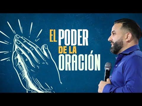 Pastor Otoniel Font - El Poder de la Oración