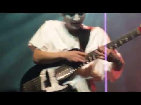 BABYMETAL - Kami Band Performance (Live At The Forum, London)
