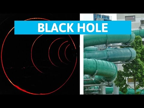 Aquasol Rottweil - Black Hole