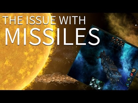 Stellaris - The Problem With Missiles