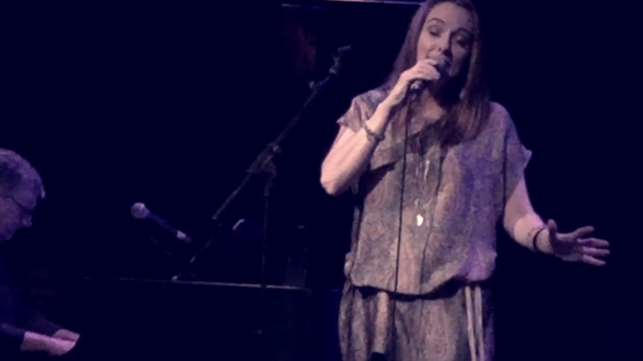 My Old Man   Joanna Eden Live at Colchester Arts Centre