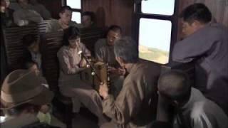 Japanese actress Ueto Aya sang this song 鳳陽歌、(鳳陽花鼓) or ol...