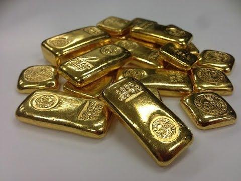 Gold und Silber - Rückblick letztes Video und Marktupdate vom 24.03.2018
