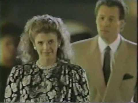 Fox TV show promo late 1980s