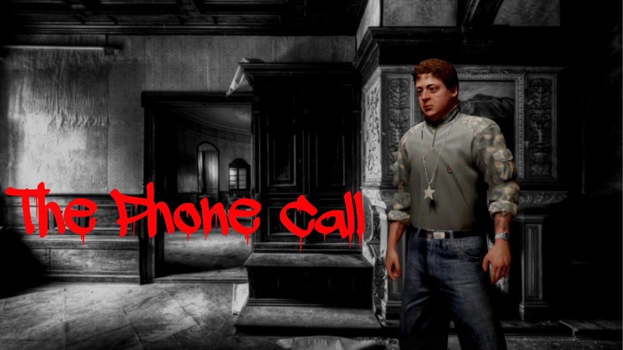The Phone Call Rockar Editor Mr Nightmare Llama Arts Youtube Mr nightmare & llama art. youtube