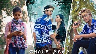Kabhi Main Yaad Aao Toh Chale Aana | |CHALE AANA | | armaan malik songs |  Emotional Love Story |
