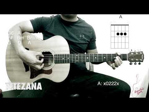 Lasa (Kiaka) - Malagasy Guitar Tutorial