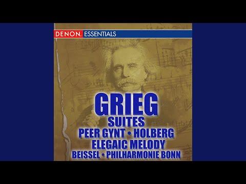 Two Elegaic Melodies, Op. 34: II. The Last Spring