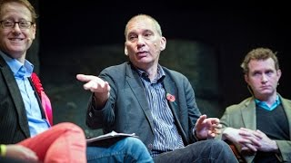 What is the future of British politics? | Guardian Alternative Party Conference