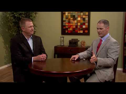 PlanStrongerTV™ Season 3 Episode 9 :Transferring Risk to Insurance Companies- Long Term Care