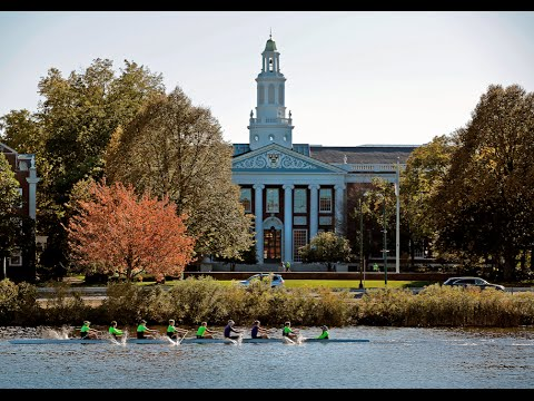 Why Harvard Business School embarked on its U.S. competitiveness study