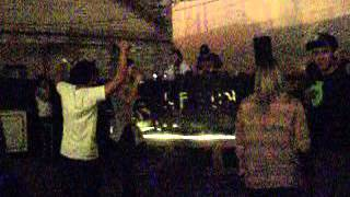 Big Chocolate Frequency Vans Warped Tour After Party Part 1