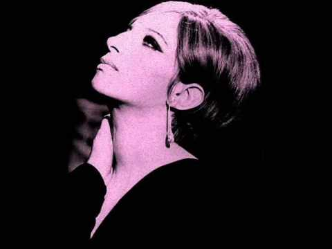 Barbra Streisand - Speak Low