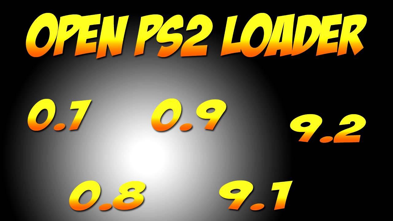OPL 0.8 PS2 BAIXAR