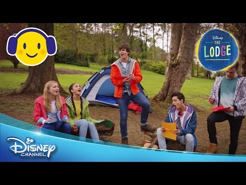 The Lodge - What I've Been Wishing For (videoklip). Pouze na Disney Channel!