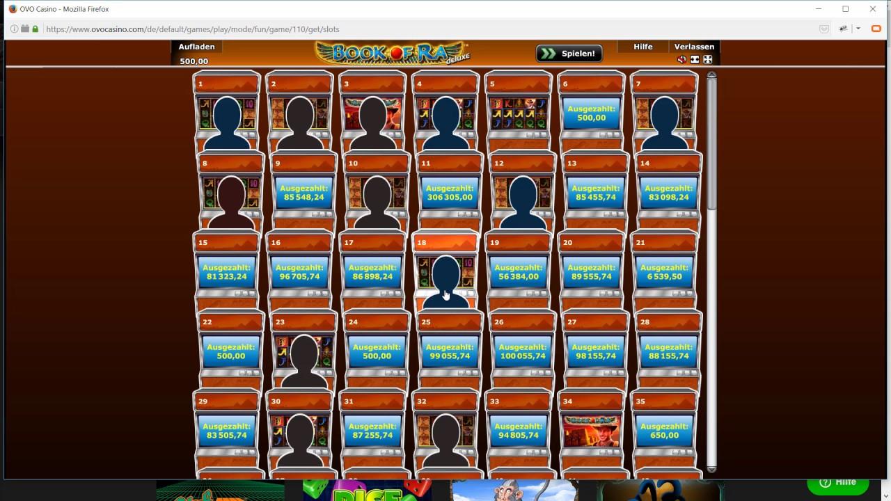 Online Casino Novolinr