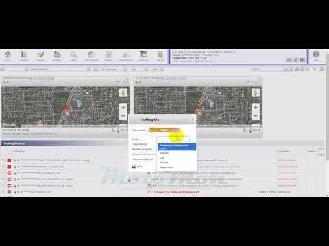 Adding Tiles into GPS tracking platform home screen