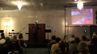 Vineyard Church Southwest - Symbols of Our Freedom: Part # 2