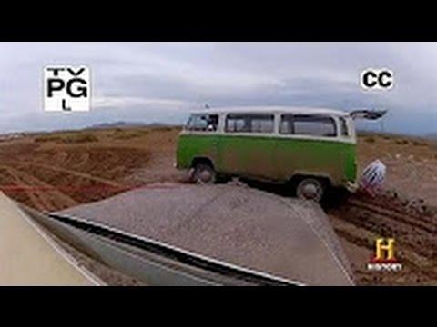 Top Gear USA - Season 1 Episode 2- Series 1, Episode 3