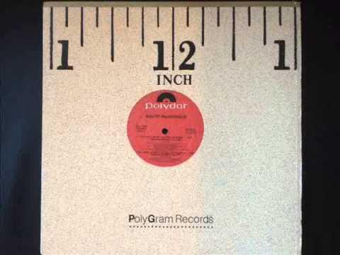 Ralph MacDonald - Calypso Breakdown / Where Is The Love