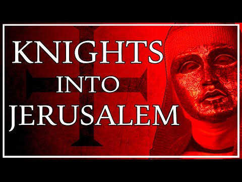 EU4 Guide to Jerusalem and the Knights Hospitaller