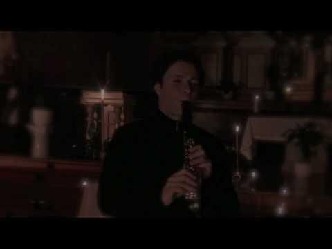 Jose Franch-Ballester plays Hommage a J. S. Bach  by Béla Kovács