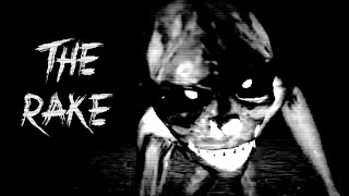 The Rake | TERRIFYING CREEPYPASTA GAME!