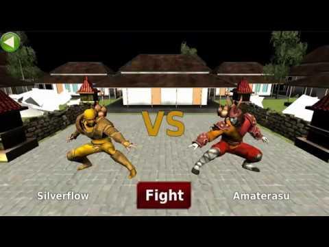 3d fighting games apk download