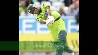 Pakistan Cricket Team  Worldcup 2011
