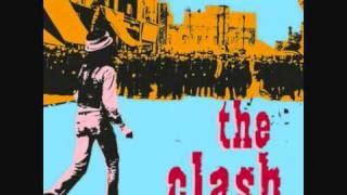 The Clash - Mustapha Dance (Lyrics)