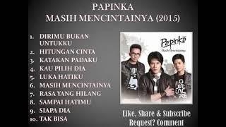 PAPINKA FULL ALBUM 2015
