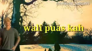 Download lagu Lagu wali puaskah