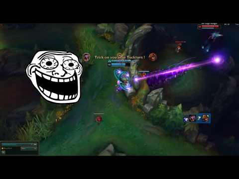 [Zapping LoL] Funny moments, wins & fails