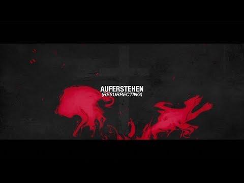 Auferstehen  - Cover