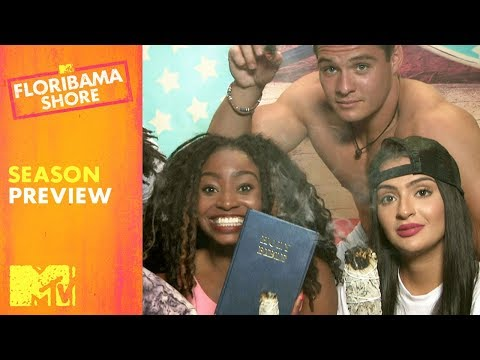 PM Tampa Bay with Ryan Gorman - MTV Show Floribama Shore to Film in St. Pete for Season 3