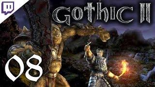 Gothic 2 [VOD, Часть 8] - Фермеры-Убийцы!