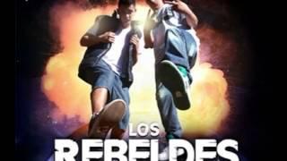 Los Rebeldes ft  Dj Bongo Hasta Que Salga El Sol