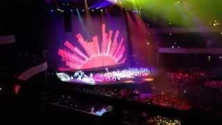Helene Fischer - Festhalle - Frankfurt - 27-Sep2014 - Opener - PetziAZ]