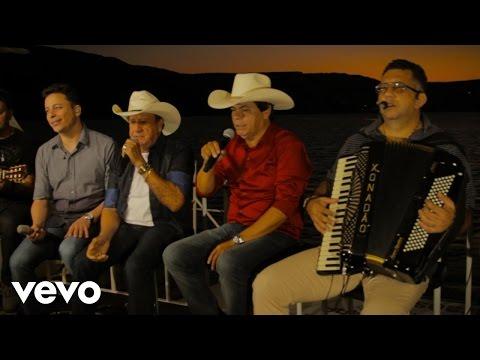 Trio Parada Dura - Eu Prefiro A Outra ft Dell Cavallini