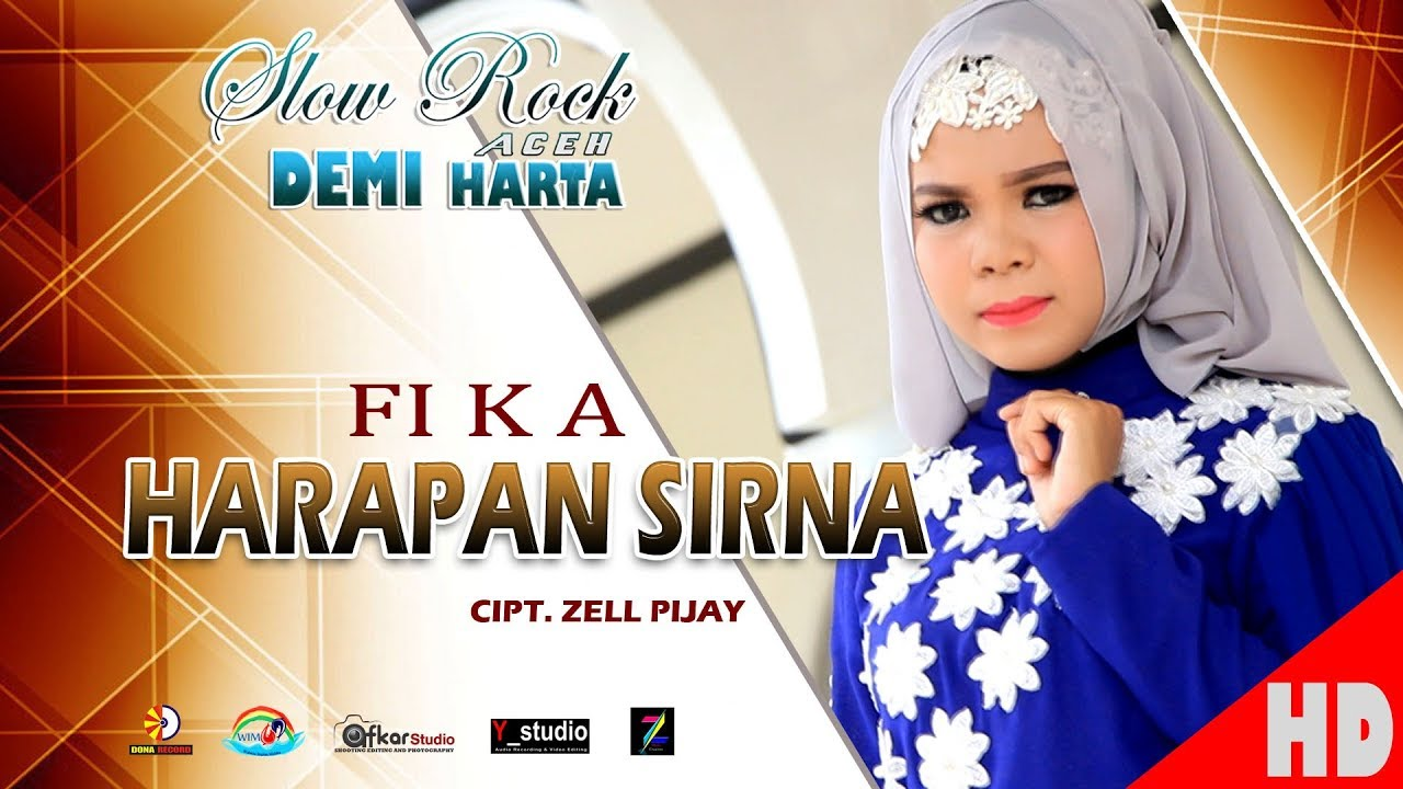 Movie 04 HARAPAN SIRNA ( Slow Rock Aceh DEMI HARTA ) HD Video Qualit 2017