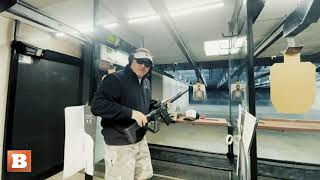 AWR Hawkins Demonstrates Why the VR80 Shotgun Might Be a Great Option for Home Defense