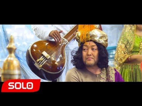 Тотомидин & Сурма - Ай кызым / Супер клип 2018