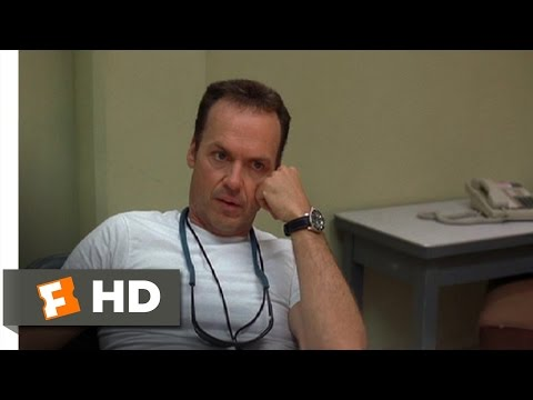 Jackie Brown (1997) - Ray's Interrogation Scene (11/12) | Movieclips