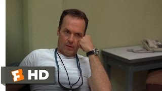 Jackie Brown (11/12) Movie CLIP - Ray