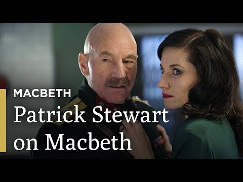 Macbeth  A Conversation with Sir Patrick Stewart  Great Performances on PBS