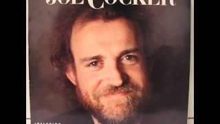 "JOE COCKER,  ALLI DONDE PERTENECEMOS ""Up Where We Belong"""