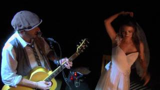 """Baixar """"The Letter"""" - Davin McCoy and the Coming Attractions featuring Jesica Ahlberg"""