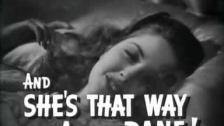 That Way With Women (1947) Original Trailer