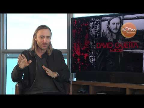 David Guetta explica su evolución en 20 años (en español)